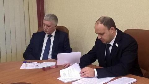 Доходы и расходы областного бюджета увеличат почти на 700 миллионов рублей