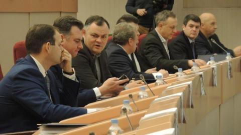 Городская дума утвердила список зданий Саратова на продажу в 2018 году