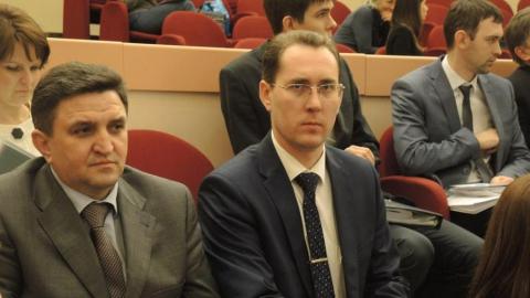 Саратовская городская дума приняла бюджет на три года