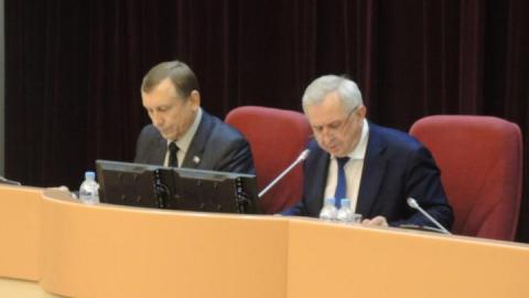Депутаты хотят подключить к решению вопроса с АТСЖ прокуратуру и Госдуму