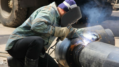 В Саратове вернули отопление жителям домов на улице Сакко и Ванцетти