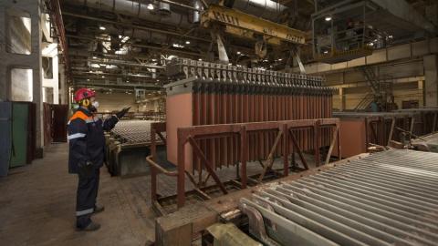 Саратовский завод резервуарных металлоконструкций признали банкротом