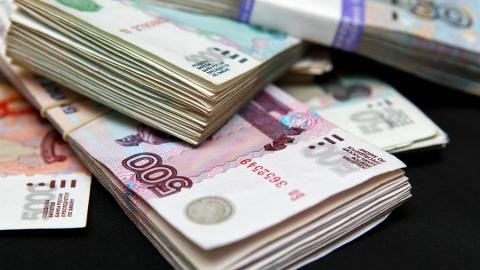 Минимальная зарплата россиян составит почти 9,5 тысячи рублей в 2018 году