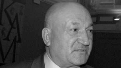 В Саратове умер бывший министр энергетики региона