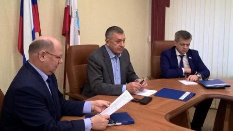 Министерство финансов Саратовской области с оптимизмом ждет 2018-го года