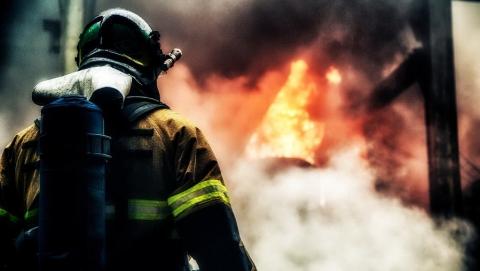 ВБалаково при взрыве бытового газа вквартире умер один человек