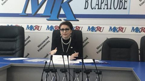 Саратовская область заняла первое место в России по уровню трудоустройства