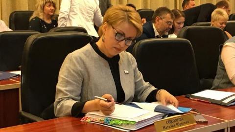 """Наталья Соколова: """"Не просто найти людей на аппетитные вакансии"""""""