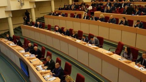 Депутаты облдумы согласились выдавать землю застройщикам без торгов