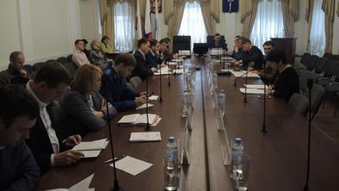Изменения структуры администрации не повлекут дополнительных расходов бюджета