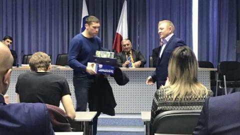 Саратовский боксёр не смог выиграть 300 тысяч евро из-за ошибки