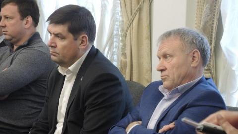 Жильцы заявили о представленных в суде фальшивых протоколах АТСЖ Ленинского района
