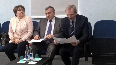 """Александр Буренин: """"Надо или работать, или забыть о саратовской агломерации"""""""