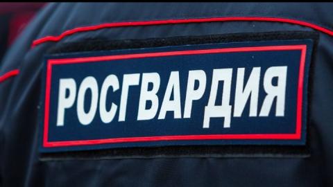 ВСаратове работники Росгвардии задержали пропавшего без вести жителя Самары