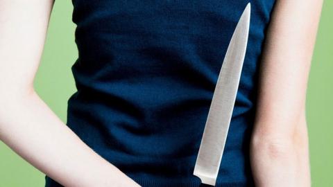 Под Саратовом сельчанка ранила ножом возлюбленного сестры