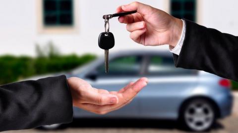 Саратов в 20-ке городов по количеству проданных автомобилей