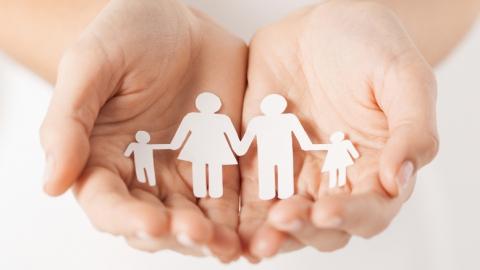 Большинство детей-сирот в Саратовской области живут в семьях