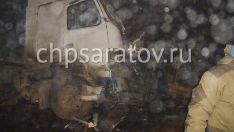 Дальнобойщик пострадал вДТП из-за беспечности водителя «Скании»