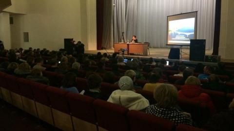 На общественных слушаниях жители поддержали Генплан Саратова