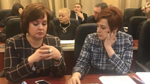 В Саратовской области число отказов от новорождённых снизилось на 10 процентов