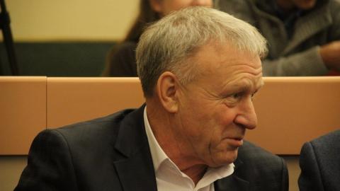 Валерий Васильев оставляет пост главы администрации Ленинского района