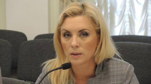Новый глава комитета по управлению имуществом предложила перейти от анализа земель к результатам