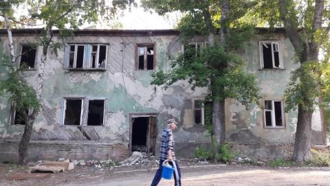 Прокуратура потребовала признать аварийными 15 жилых домов в Саратове