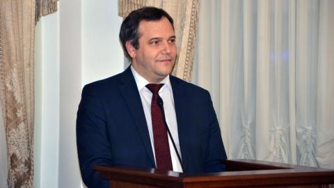 Председателем Общественной палаты Саратова стал Александр Занорин