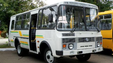 Школьница получила отравление вовремя ДТП савтобусом