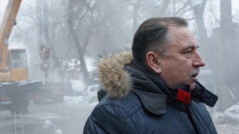 Валерий Сараев возглавил Центр стандартизации и метрологии