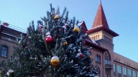 Саратовцев ждут на рождественском концерте и новогоднем вечере в консерватории
