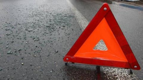 Пять человек попали в больницу после аварии под Красноармейском