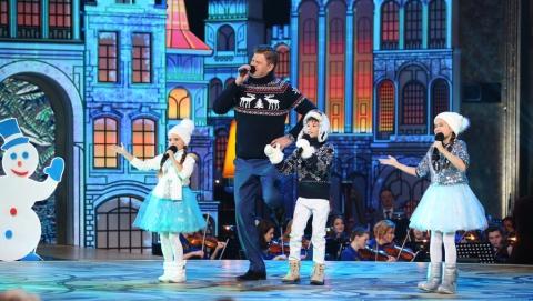 """Пятеро талантливых детей из Саратовской области стали финалистами конкурса """"Синяя птица"""""""