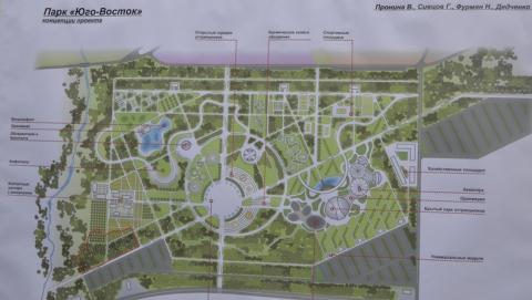 Обеспеченность саратовцев зелеными насаждениями доведут до 16 квадратных метров на жителя