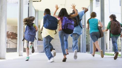 Саратовские школьники будут отдыхать до 15 января
