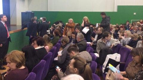 На публичных слушаниях в экономе саратовцы одобрили новый Генплан