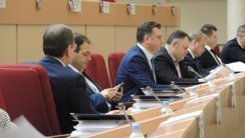 Депутаты приняли изменения в структуре администрации Саратова