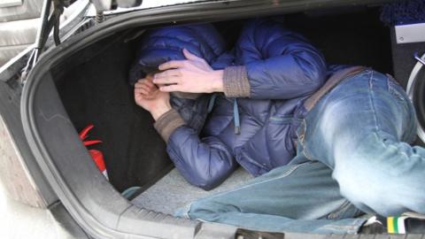 В Ивантеевке будут судить обвиняемых в избиении мужчины до смерти на пустыре