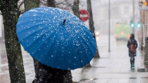 Саратовцев ждет потепление и декабрьский дождь