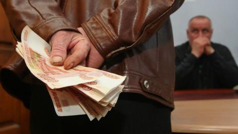 Член УИК получил условный срок запокушение надачу взятки