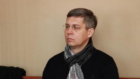 Александр Москалев получил 2,5 года колонии из-за нарушений при предоставлении жилья