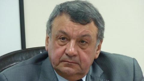 """Экс-министр промышленности: """"У экономики нашего региона действительно высокий потенциал для развития"""""""