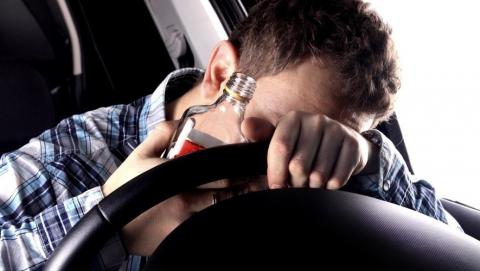 За выходные в Саратове задержали 11 пьяных водителей