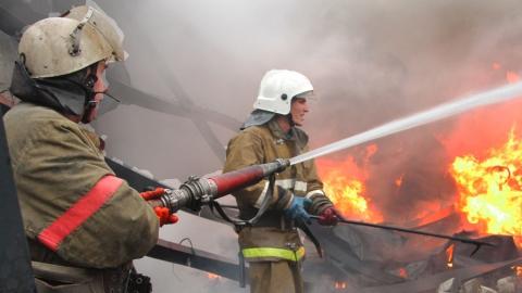 После пожара в расселенном доме на Киевской найдено тело пенсионера