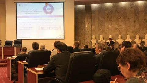 Иван Чепрасов раскритиковал работу мининвестиций по решению вопроса с аэропортовыми зонами