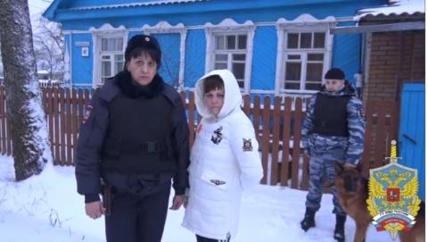 Саратовчанка наворовала наполмиллиона вквартирах Подмосковья