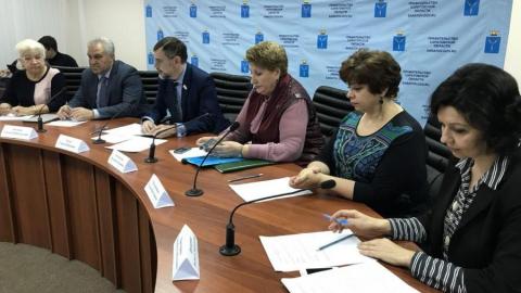В Саратовской области почти 20 миллионов потратили на поддержку местных инициатив