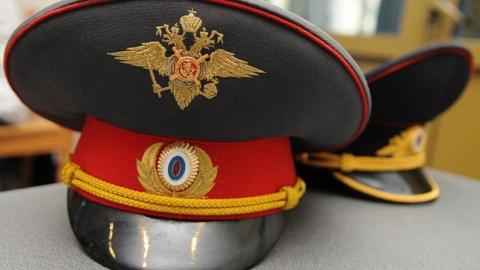 В Саратовской области лишились постов начальники подразделений полиции