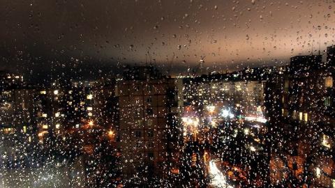 Саратовцам обещают небольшой дождь и до трех градусов тепла