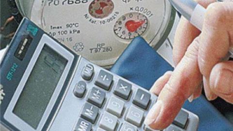 В Саратове с 31 декабря повысятся тарифы на водоснабжение и водоотведение